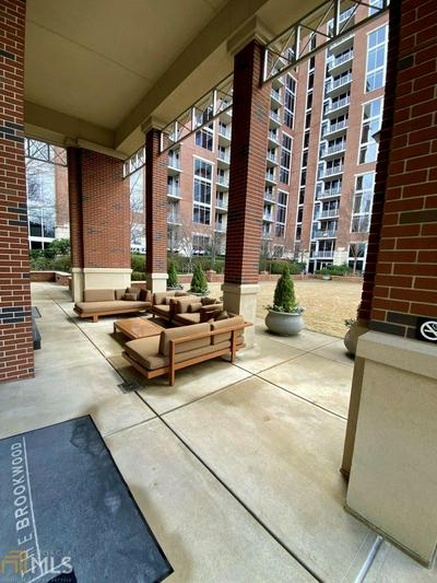 1820 PEACHTREE ST NW UNIT 605, Atlanta, GA 30309 - Photo 2