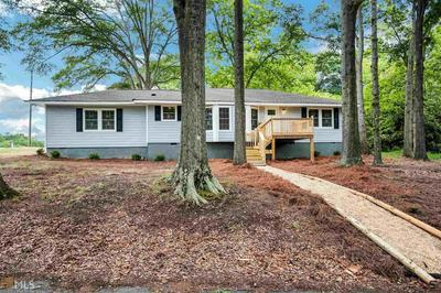 2028 RAILROAD ST, Statham, GA 30666 - Photo 2