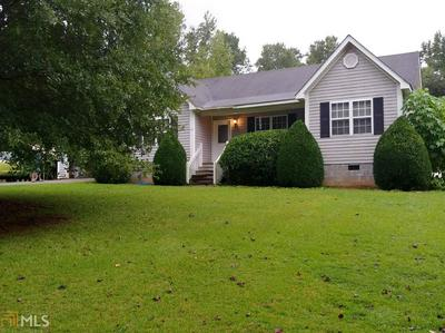 1855 HOLLONVILLE RD, Williamson, GA 30292 - Photo 1