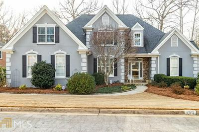 195 WILLOW BROOK DR, Roswell, GA 30076 - Photo 2