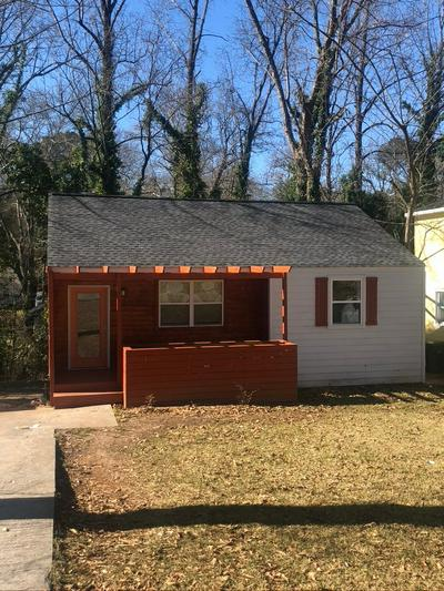 1325 ELIZABETH AVE SW, Atlanta, GA 30310 - Photo 1