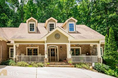 99 MADELINE ANTHONY RD, Dahlonega, GA 30533 - Photo 1