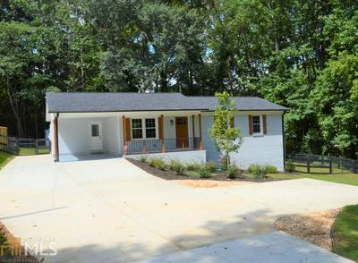 430 NICKAJACK RD SW, Mableton, GA 30126 - Photo 1
