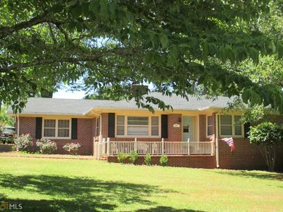 311 HILL ST, Thomaston, GA 30286 - Photo 1