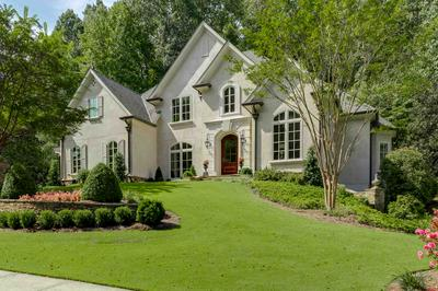 1398 VALLEY RESERVE DR NW, Kennesaw, GA 30152 - Photo 2