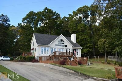 213 AIR STRIP RD, Jackson, GA 30233 - Photo 1