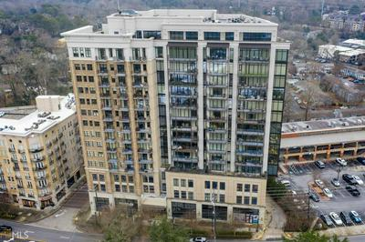 2233 PEACHTREE RD NE UNIT 1105, Atlanta, GA 30309 - Photo 2