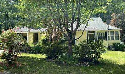 555 BARRON DR, Clarkesville, GA 30523 - Photo 1