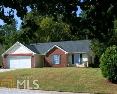 2461 BANKSTON CIR, Snellville, GA 30078 - Photo 1