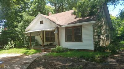 401 ATLANTA ST, Barnesville, GA 30204 - Photo 1