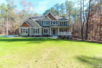 168 CARSON RD # 3, Brooks, GA 30205 - Photo 2