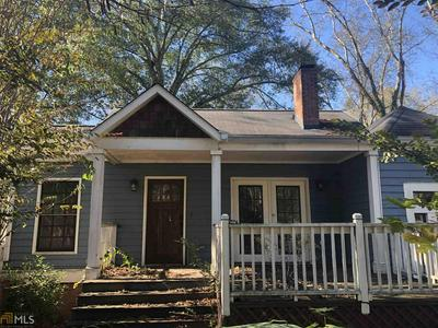 246 ROCKYFORD RD NE, Atlanta, GA 30317 - Photo 1