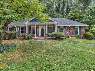 477 IVAN HILL CIR SW, Atlanta, GA 30311 - Photo 1