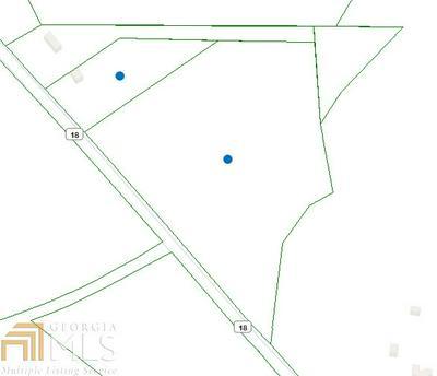 14601 HIGHWAY 18, Zebulon, GA 30295 - Photo 2