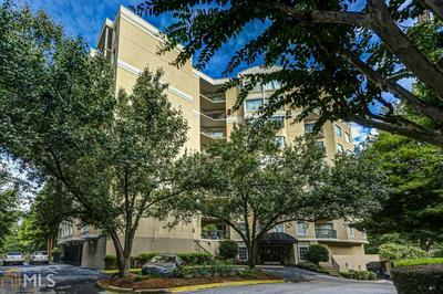 1 BISCAYNE DR NW UNIT 202, Atlanta, GA 30309 - Photo 2