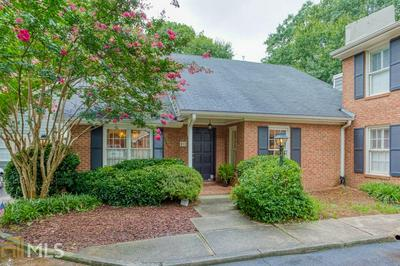 973 MOORES MILL RD NW, Atlanta, GA 30327 - Photo 1