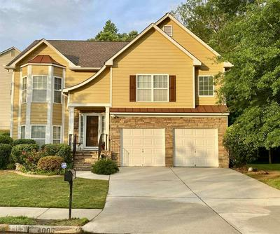 4005 LANDOVER CT, Austell, GA 30106 - Photo 1