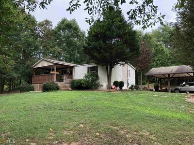 1098 KESLER RD, Carnesville, GA 30521 - Photo 1
