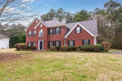 185 EDMONDSON WAY, Fayetteville, GA 30214 - Photo 1