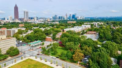 500 RALPH MCGILL BLVD NE, Atlanta, GA 30312 - Photo 2