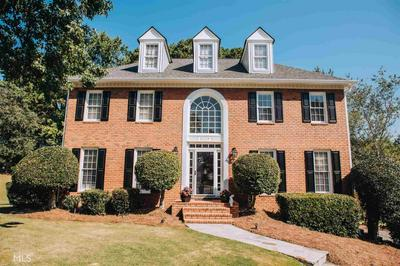 1847 BLAKEWELL CT, Snellville, GA 30078 - Photo 2