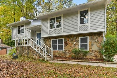 430 CREEKSIDE CT, Roswell, GA 30076 - Photo 1