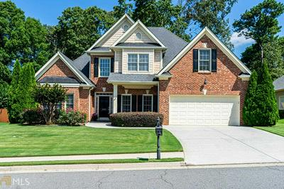 2326 KENNESAW OAKS TRL NW, Kennesaw, GA 30152 - Photo 1