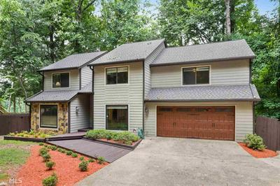 9285 MARTIN RD, Roswell, GA 30076 - Photo 1