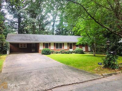 1723 FERNLEAF CIR NW, Atlanta, GA 30318 - Photo 2