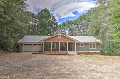 1345 WELLS RD, Carnesville, GA 30521 - Photo 1
