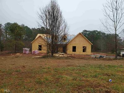 0 BROWN STATION DR # LOT 25, Williamson, GA 30292 - Photo 1