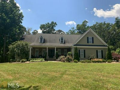 311 SIMS HARRIS RD, Gillsville, GA 30543 - Photo 1