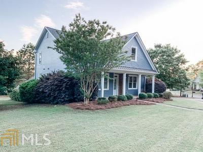 107 COVINGTON DR, Ball Ground, GA 30107 - Photo 1