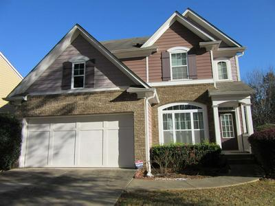 3357 WYESHAM CIR, Duluth, GA 30096 - Photo 1