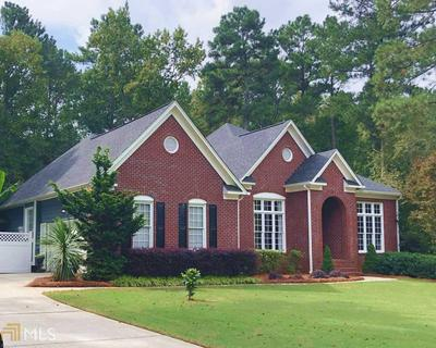 290 BROWNS CROSSING DR, Fayetteville, GA 30215 - Photo 2