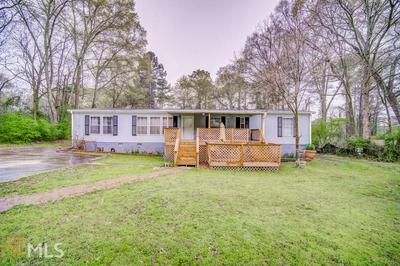 6703 PARKWAY DR, LITHONIA, GA 30058 - Photo 1