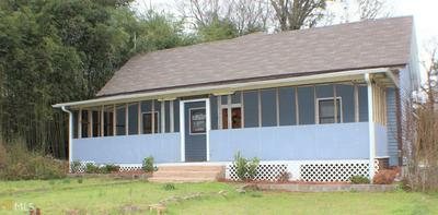 580 S TALBOTTON ST, GREENVILLE, GA 30222 - Photo 1