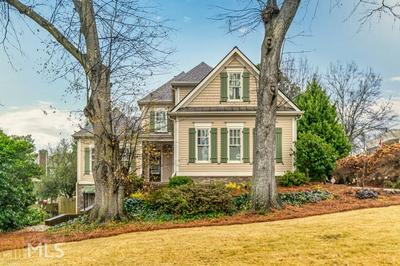 148 SPRUELL SPRINGS RD, Atlanta, GA 30342 - Photo 1