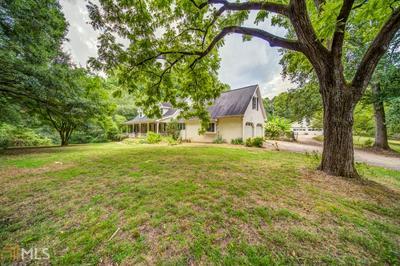 2436 HICKORY FLAT HWY, Canton, GA 30115 - Photo 1