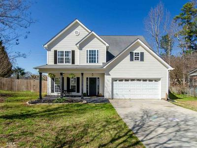 300 EMERALD WAY, SENOIA, GA 30276 - Photo 1