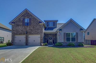 105 BIRCHWOOD CT, Loganville, GA 30052 - Photo 1