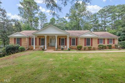 752 AZALEA DR, LaGrange, GA 30240 - Photo 1