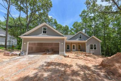 119 EVANS ST, Homer, GA 30547 - Photo 1