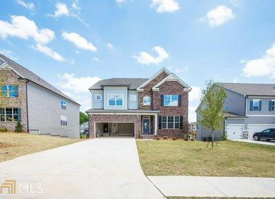 414 ARISTIDES WAY, Canton, GA 30115 - Photo 1