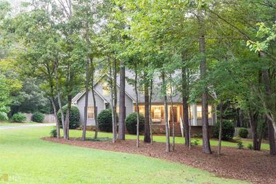 289 WILDFLOWER DR, Social Circle, GA 30025 - Photo 1