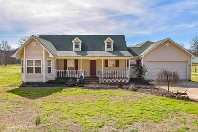 4484 PECKERWOOD RD, Gillsville, GA 30543 - Photo 1