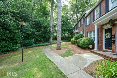 99 SHERIDAN DR NE APT 10, Atlanta, GA 30305 - Photo 1