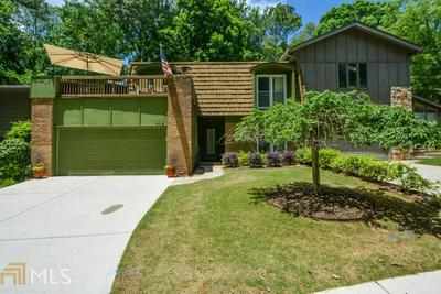 235 LAKEVIEW RDG W, Roswell, GA 30076 - Photo 1