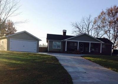 1486 YARBROUGH RIDGEWAY RD, Maysville, GA 30558 - Photo 1