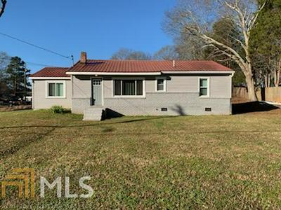 3145 S HIGHWAY 29, Moreland, GA 30259 - Photo 1
